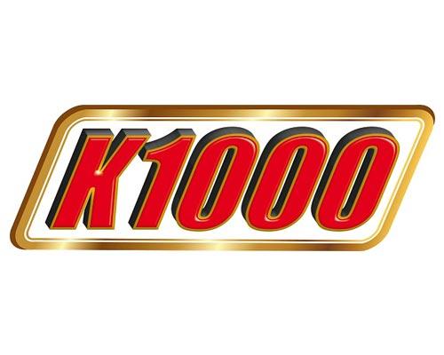 udi brands k1000