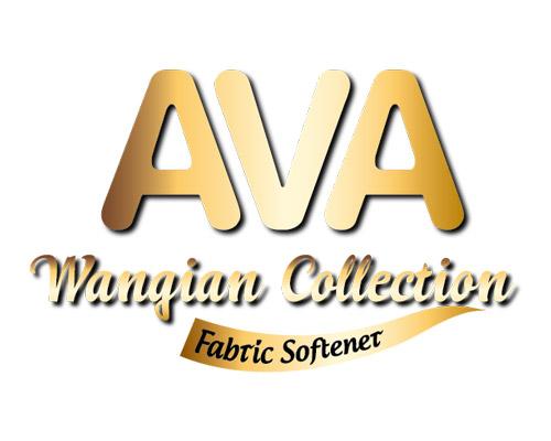udi marketing ava fabric softener wangian collection