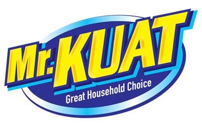 udi brands mr kuat great household choice logo