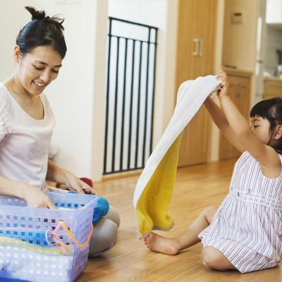 udi fabric care product range fabric care