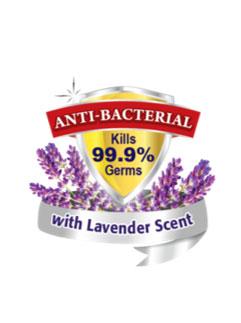 kuat harimau super pro anti bacterial lavender scent