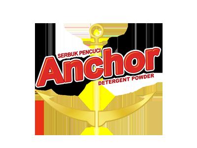 anchor detergent header