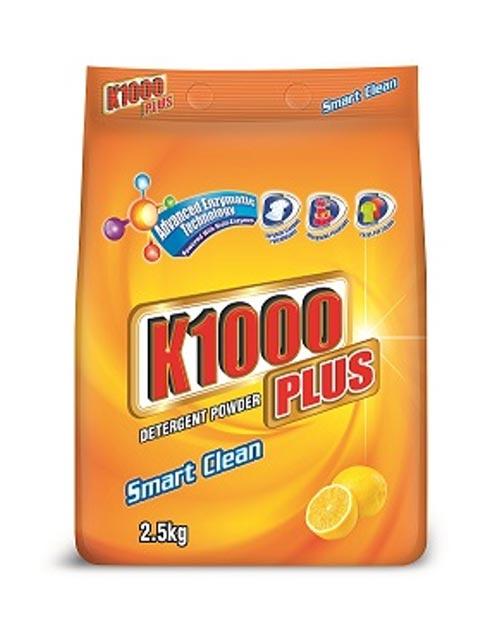 K1000 Plus Smart Clean