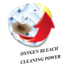 triple dice 3d laundry detergent powder oxygen bleach