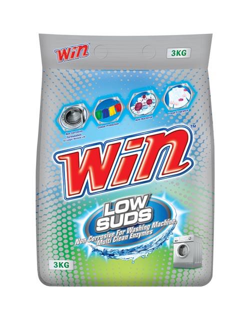 Win Low Suds
