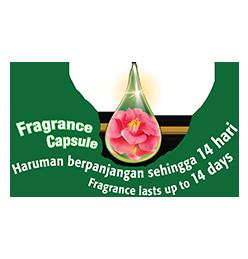 kuat harimau fragrance capsule