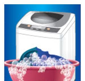 super-k sport washing machine