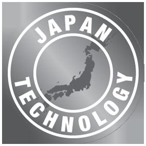 japan technology liquid detergent