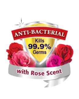 kuat harimau super pro anti bacterial rose scent usp